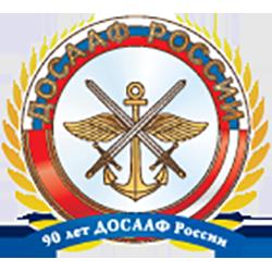 DOSAAF logo