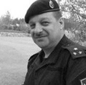 Шарер Дмитрий Александрович